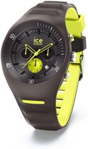 Ice-Watch IW014946 Horloge - Siliconen - Grijs - Ø49mm