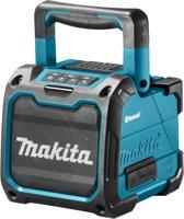 Makita DMR 200 Bluetooth luidspreker