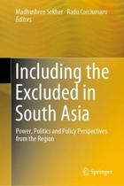 Including the Excluded in South Asia