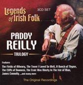Trilogy. Legends Of Irish Folk