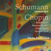 Carnaval Op.9, Ballade Op.47
