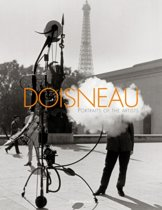 Doisneau Portraits of the Artists