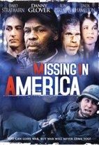 Missing In America (dvd)