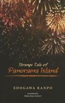 Strange Tale of Panorama Island