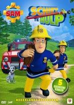 Brandweerman Sam - Schiet Te Hulp