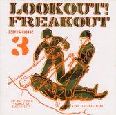 Lookout! Freakout, Vol. 3