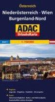 ADAC 1 Nieder-österreich, Wien, Burgenland