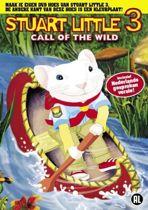 Stuart Little 3: Call Of The Wild (dvd)