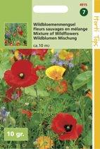 Hortitops Zaden - Wildbloemenmengsel 10 Gram