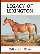 Legacy of Lexington