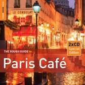 Paris Cafe. The Rough Guide (2 Ed.)