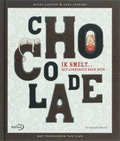 Ik smelt... Het lekkerste boek over chocolade