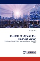 The Role of State in the Financial Sector