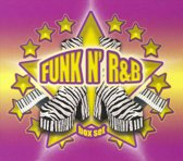 Funk N' R&B Box Set