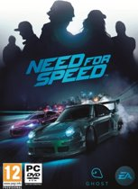 Need For Speed 2015 - Windows