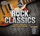 CD cover van Rock Classics: The Collection van Rock Classics