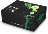 DrDetoxBox 5-daags Mixed Juice Detox Sapkuur (45 sapjes)