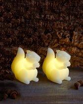 Sirius Home 13300 Light decoration figure Geschikt voor gebruik binnen 1lampen LED Wit decoratieve verlichting