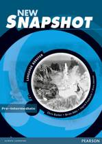 Snapshot Pre-Intermediate Language Booster New Edition