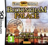 Hidden Mysteries: Buckingham Palace