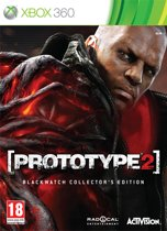 Prototype 2 - Blackwatch Collectors Edition