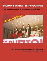 Die Bravo-Beatles-Blitztournee Fünf Tage Beatlemania in Deutschland im Juni 1966