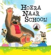 Dorus - Hoera naar school!