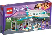 LEGO Friends Heartlake Privéjet - 41100