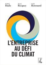 L'entreprise au défi du climat