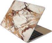 Marble patroons Apple Laptop Water Decals PC beschermings hoesje voor Macbook Air 13.3 inch