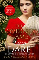 The Governess Game: the unputdownable new Regency romance from the New York Times bestselling author of The Duchess Deal (Girl meets Duke, Book 2)