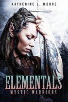 Elementals Mystic Warriors