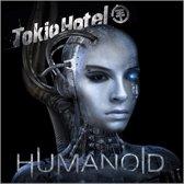 Humanoid (Ltd.Del.Ed.German Lyrics+