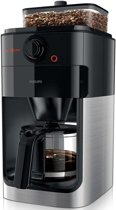 COFFEEMAKER GRIND & BREW BLACK