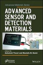 Advanced Sensor and Detection Materials