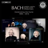 Complete Cantatas - Celebrating The Cycle 1995-201
