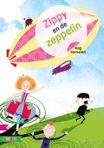 Bolleboos - Zippy en de zeppelin