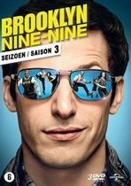 Brooklyn Nine-Nine - Seizoen 3