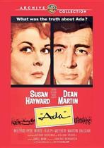 Ada (1961) (dvd)