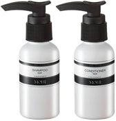 MOHI Shampoo Repair & Conditioner Repair 50ml