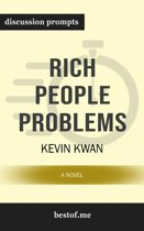 Rich People Problems: Discussion Prompts