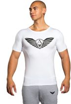 Aero wear Genesis - T-shirt - Wit - M