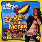 zappelin hoera vandaag ben je jarig bol.| Zappelin: Zingen Met Nienke, Various | CD (album) | Muziek zappelin hoera vandaag ben je jarig