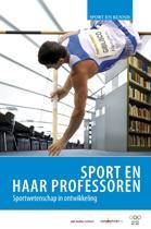 Sport en Kennis - Sport en haar professoren