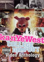 Kayne West - College Dropout Video (dvd)