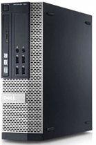 Dell Optiplex 7010 SFF - Desktop (1x4GB, i5-3470,
