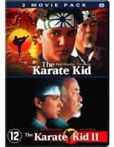 The Karate Kid 1 & 2