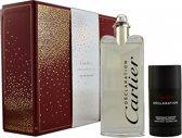 Cartier Declaration - Geschenkset - Eau de toilette 100ml + Deostick 75 ml