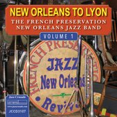 New Orleans To Lyon Vol.1