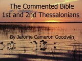 1st and 2nd Thessalonians